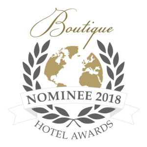 Boutique Hotel design award